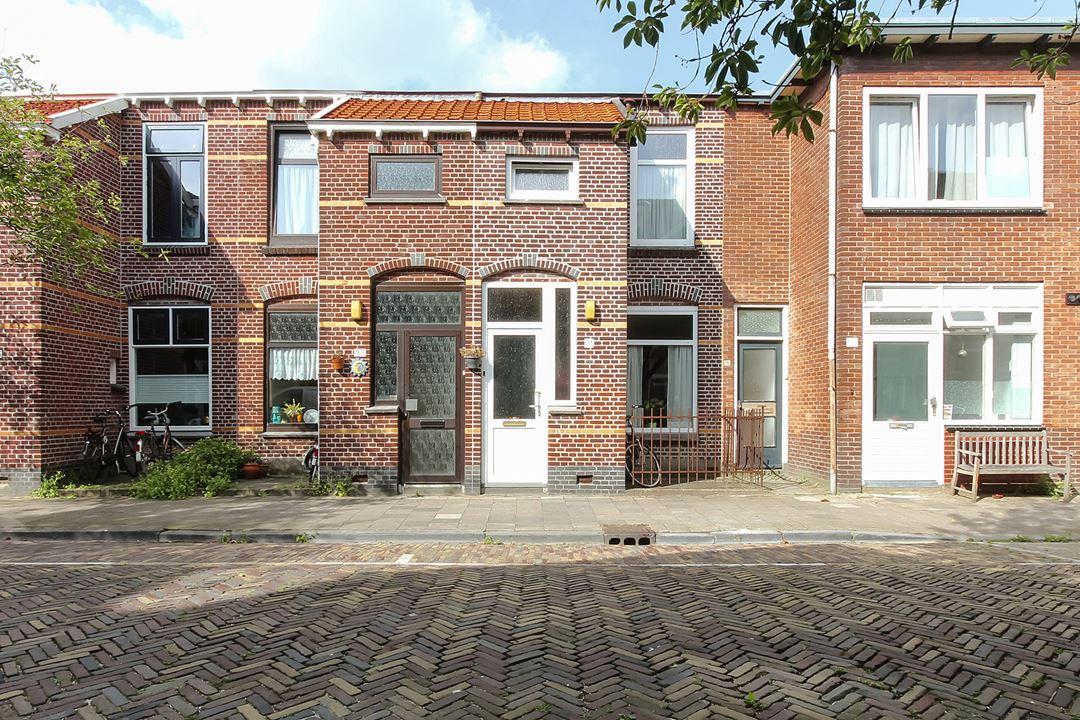 2e Atjehstraat 21 te Utrecht