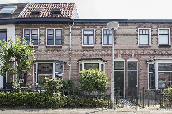 Aankoopmakelaar in Utrecht