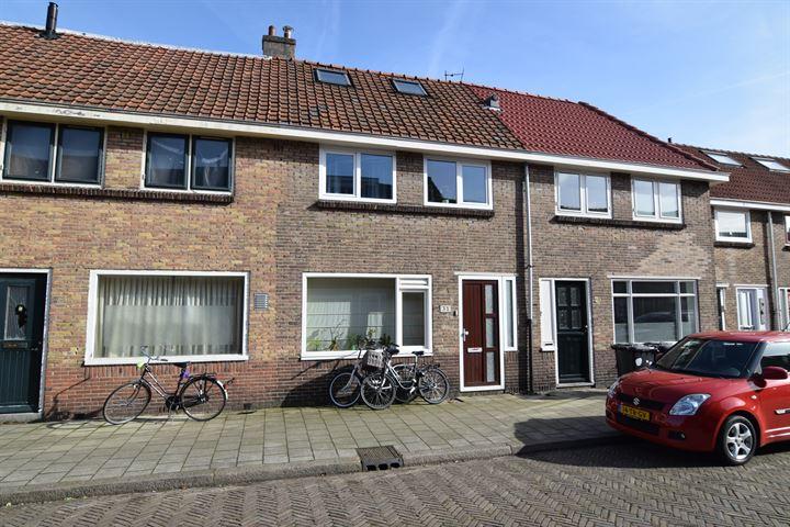 Adelboldstraat 31 te Utrecht