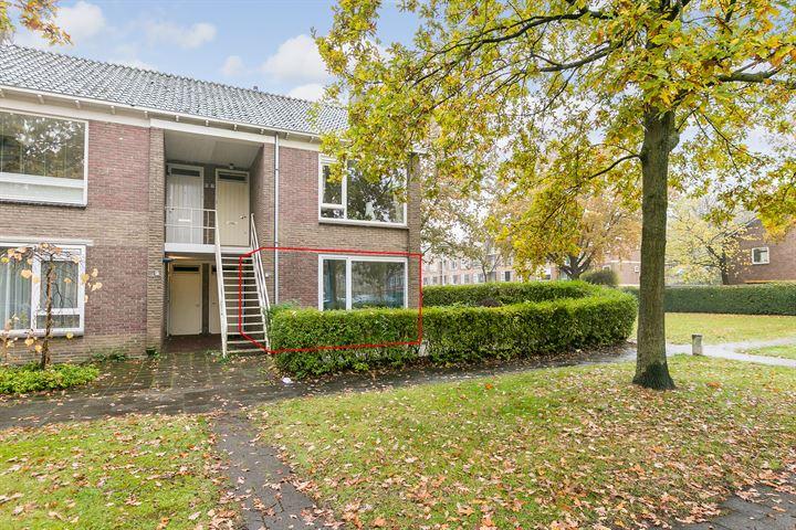 Agaatlaan 13 te Utrecht
