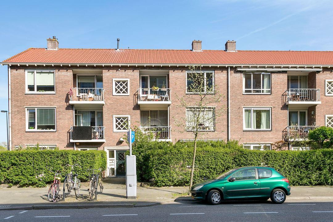 Ahornstraat 16 2 te Utrecht