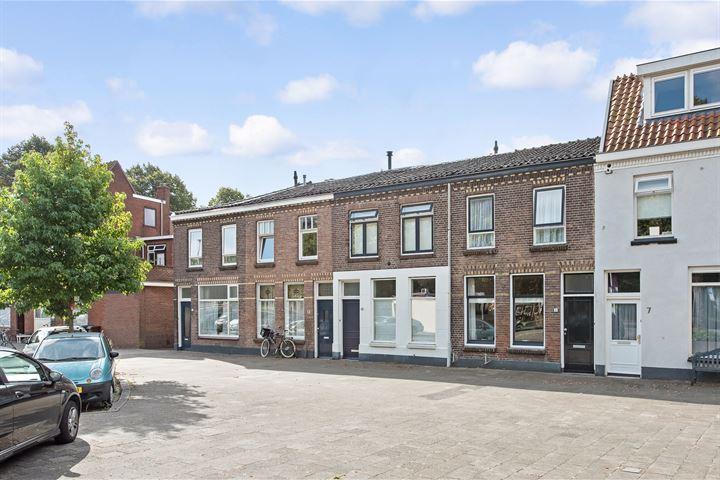 Aquamarijnlaan 9 te Utrecht
