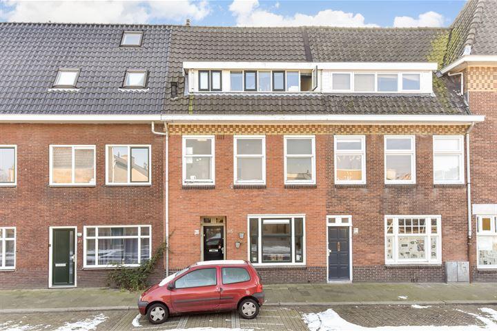 Blois van Treslongstraat 85 te Utrecht