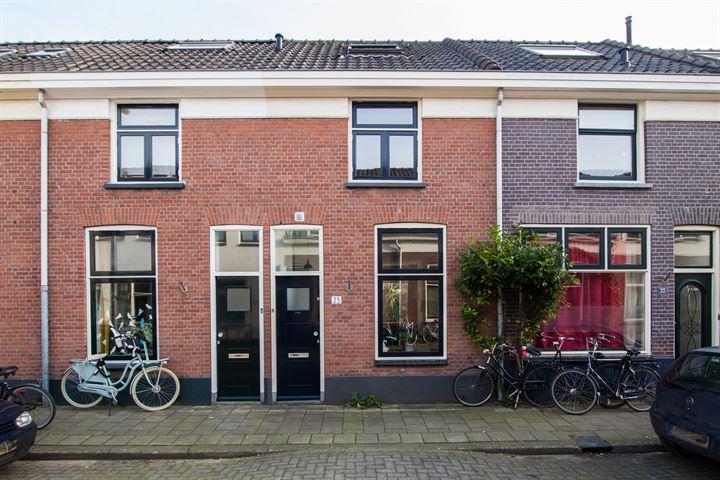 Blokstraat 25 te Utrecht