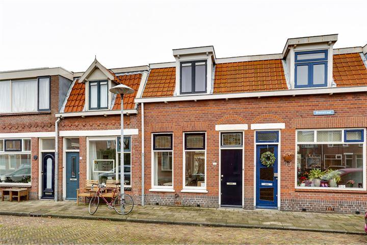 Bremstraat 15 te Utrecht