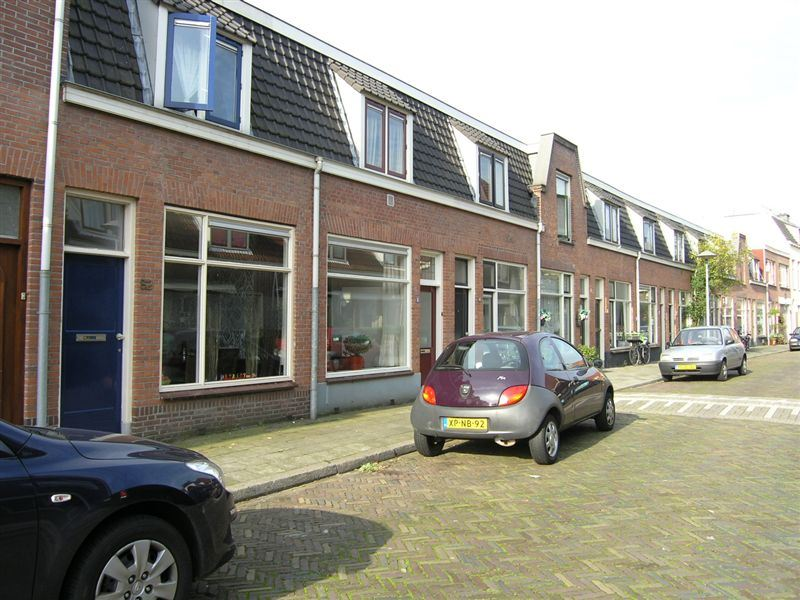 Bremstraat 82 te Utrecht