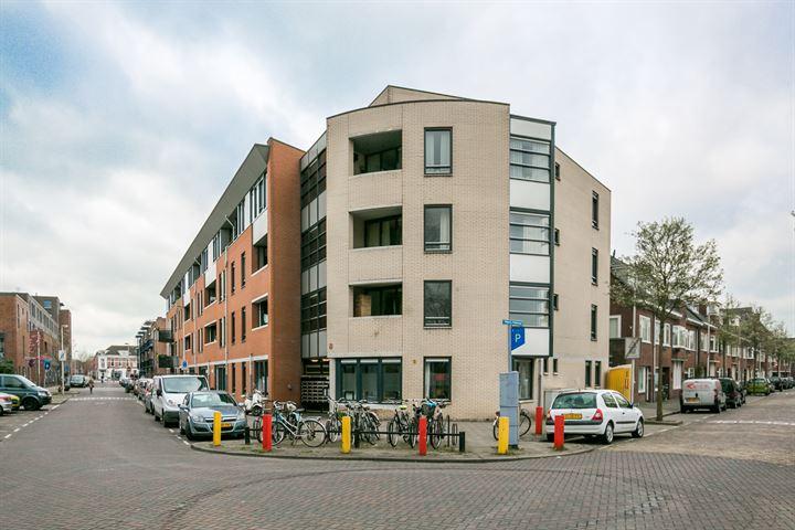 Busken Huetstraat 98 te Utrecht