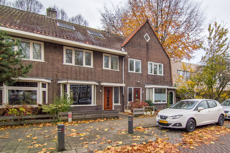 Cartesiusweg 27 te Utrecht
