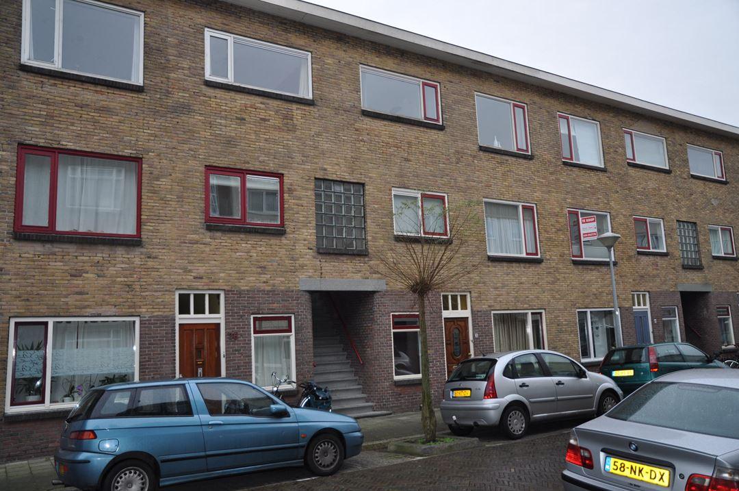Celebesstraat 38 bis A te Utrecht