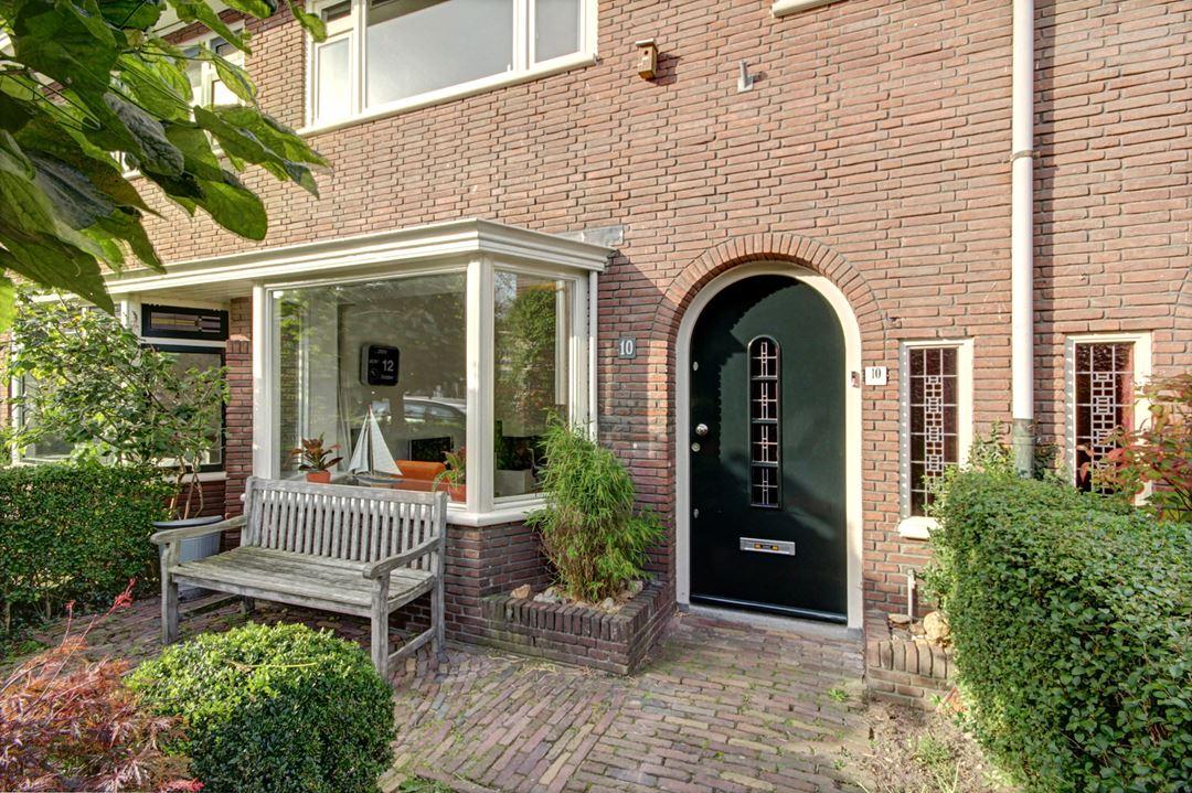 Chopinstraat 10 te Utrecht