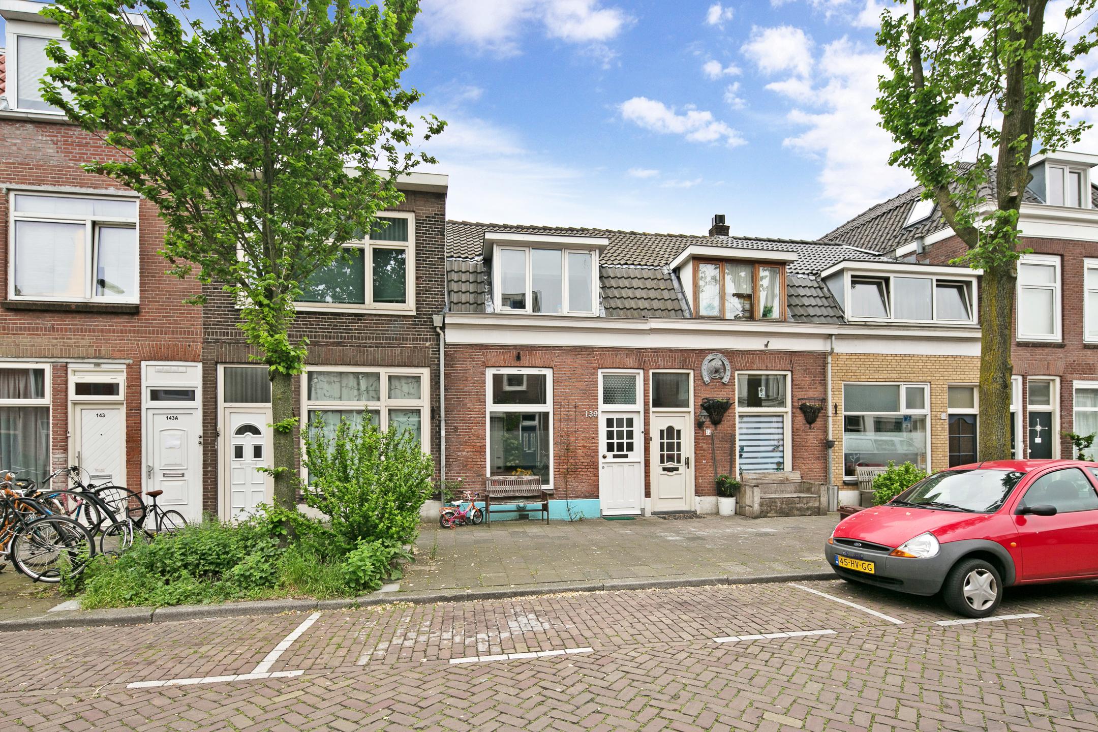 Eerste Daalsedijk 139 te Utrecht