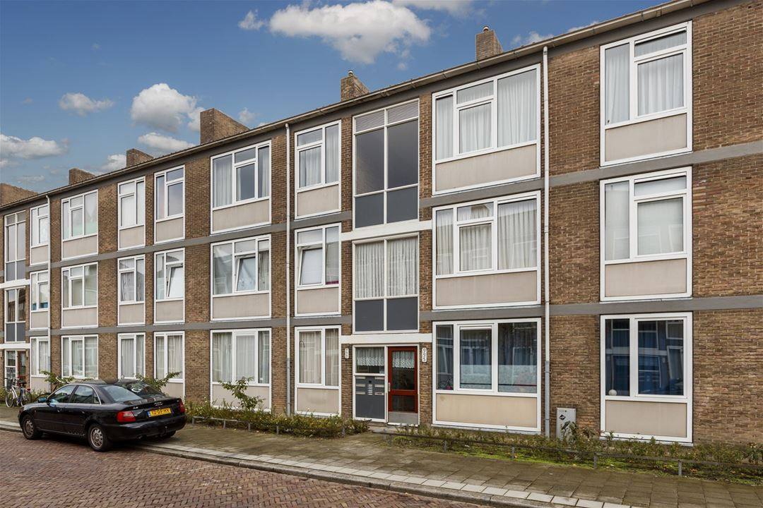 Enthofstraat 7 II te Utrecht