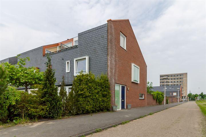 Galgenraklaan 27 te Utrecht