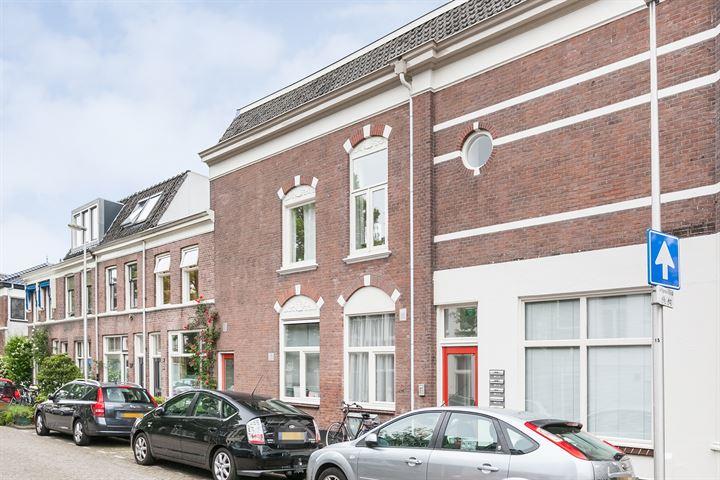 Goedestraat 103 p te Utrecht