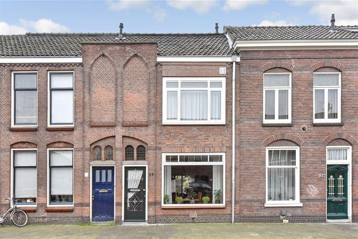 Groeneweg 41 te Utrecht