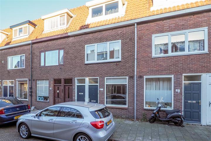 Hermannus Elconiusstraat 71 te Utrecht