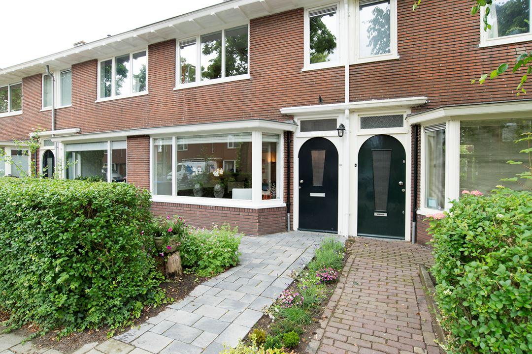 Hooft Graaflandstraat 97 te Utrecht