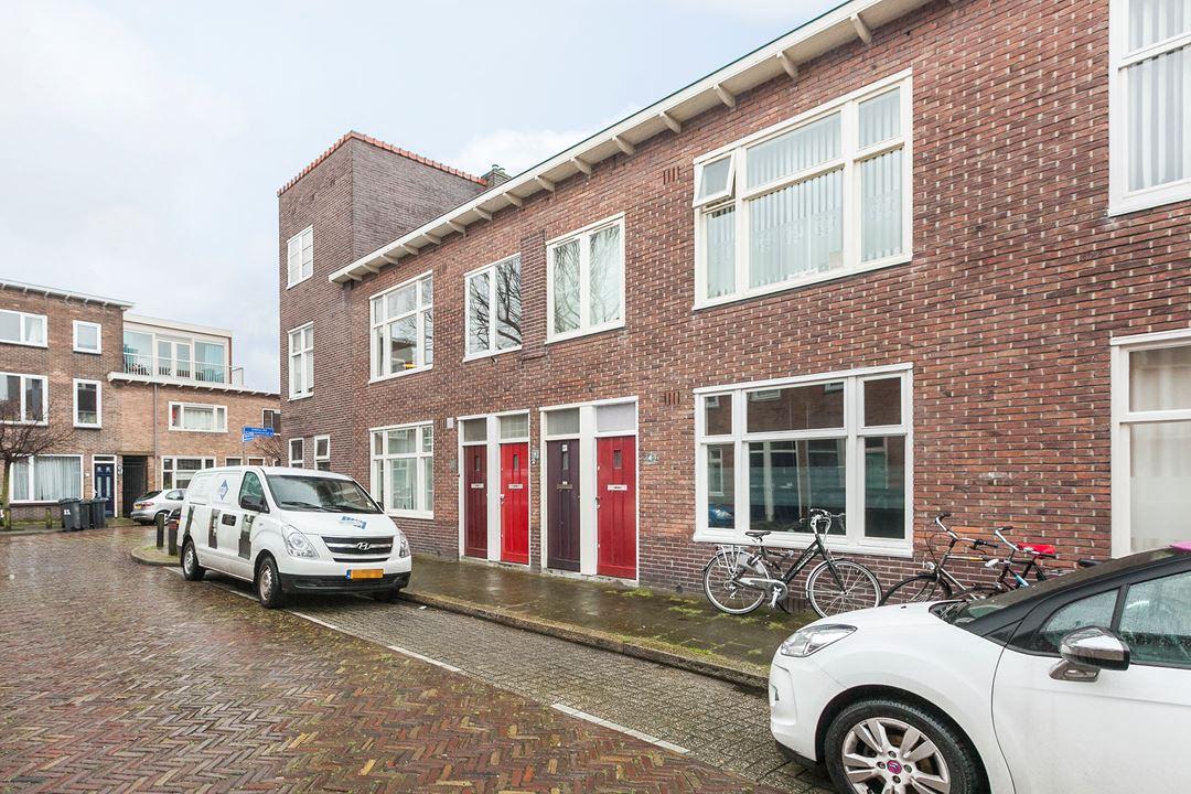 Johannes van Andelstraat 2 Bis te Utrecht