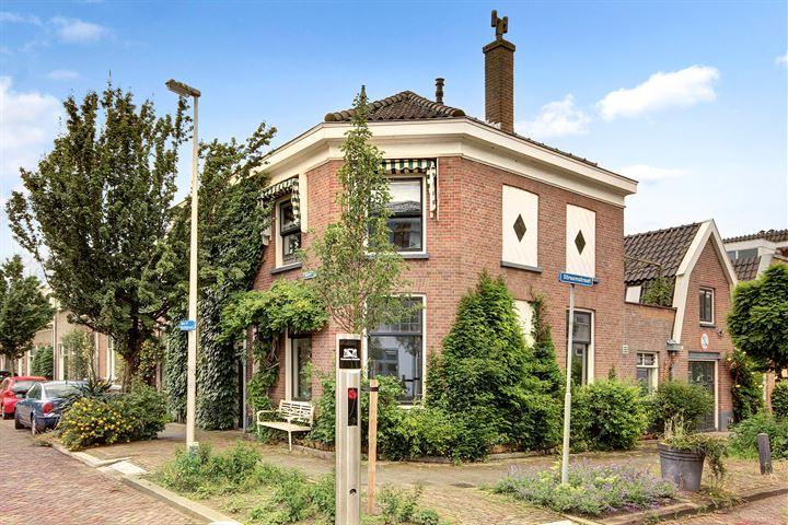 Kerkweg 1 te Utrecht
