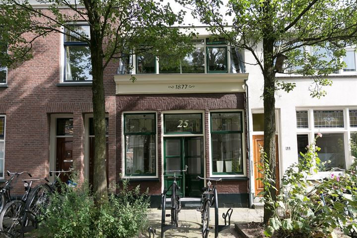 Kruisweg 25 te Utrecht