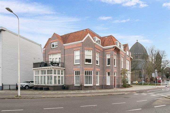 Mecklenburglaan 18 A te Utrecht