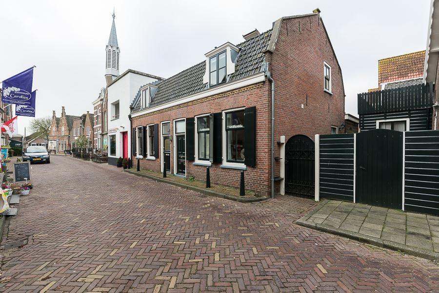 Nieuwstraat 4 te Kockengen
