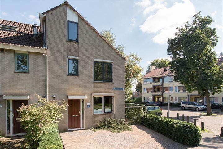 Nijenrodeplantsoen 142 te Utrecht