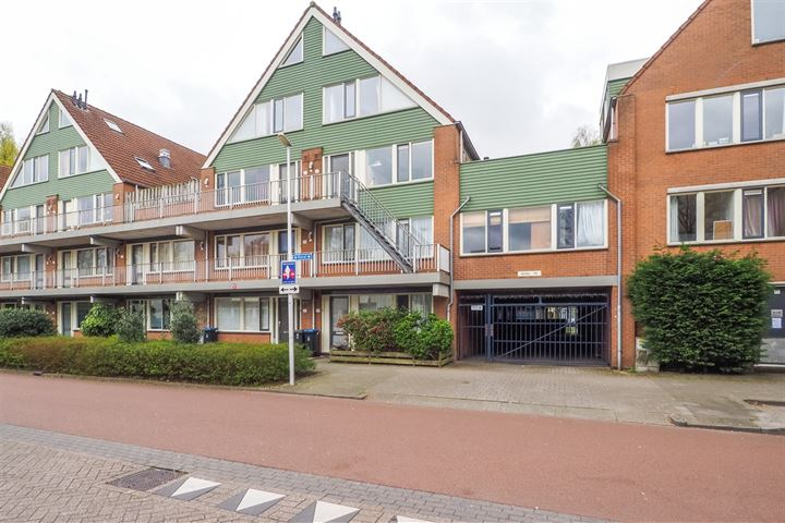 Oeral 28 te Utrecht