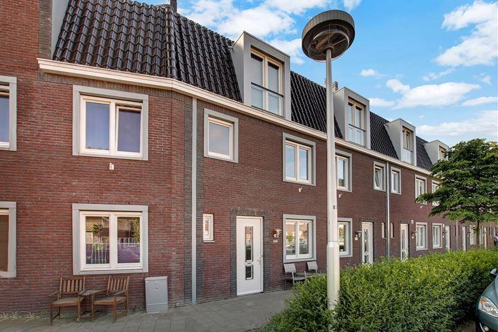 Ondiep 121 te Utrecht