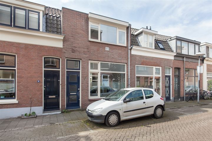 Oudwijkerveldstraat 83 te Utrecht