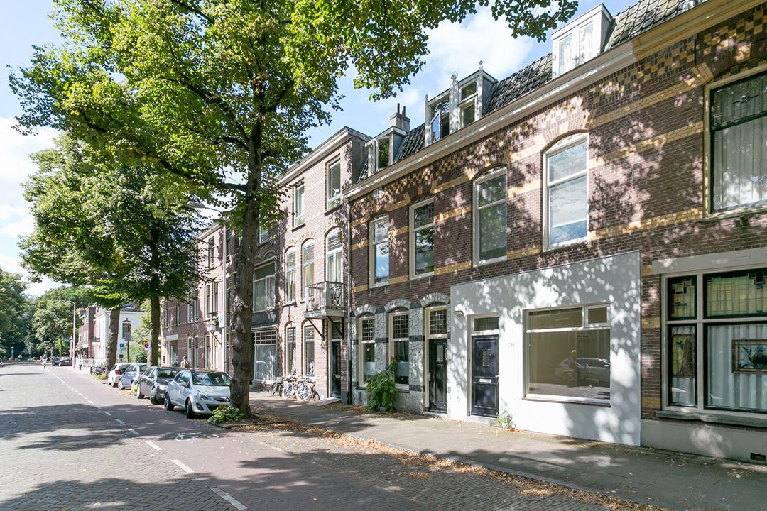 Prins Hendriklaan 20 te Utrecht