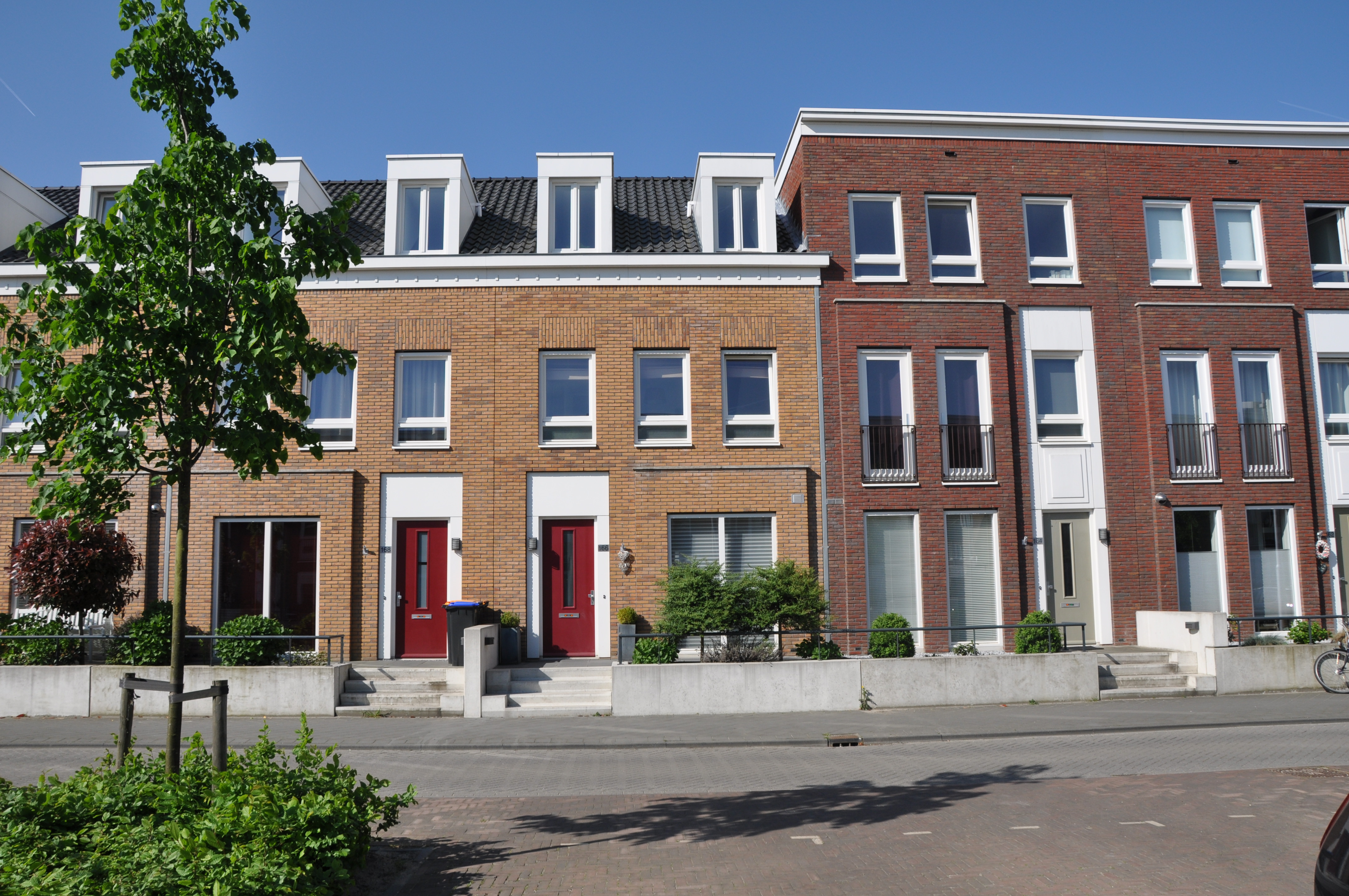 Prof. Jan Bronnerlaan 166 te Utrecht