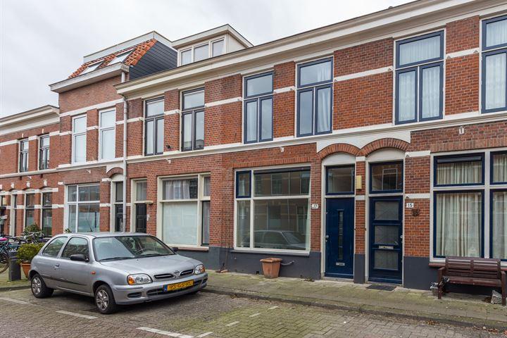Riouwstraat 17 te Utrecht