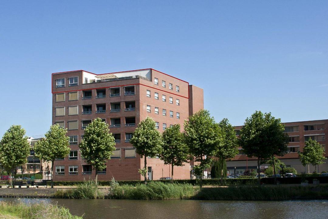 Schermerhornpark 143 te Nieuwegein