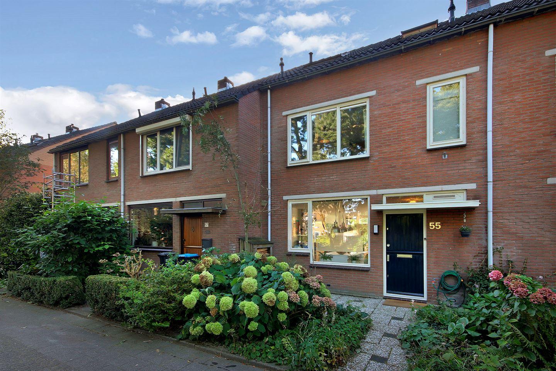St.-Gotthard 55 te Utrecht