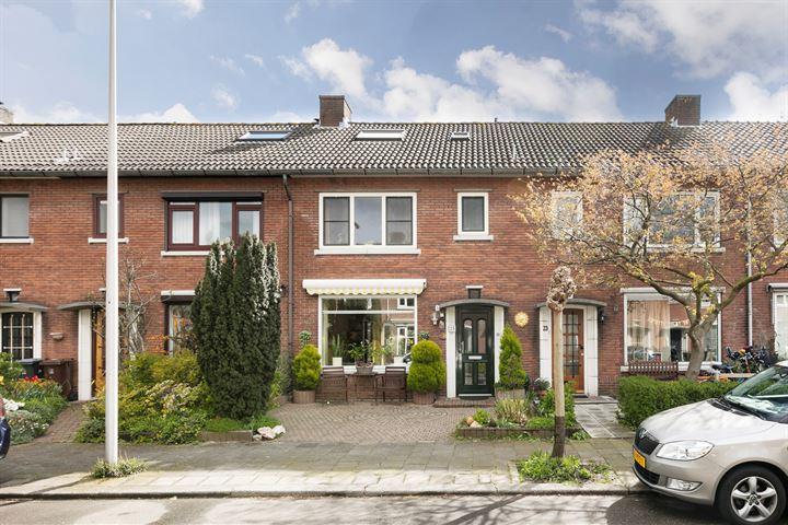 Urlusstraat 25 te Utrecht