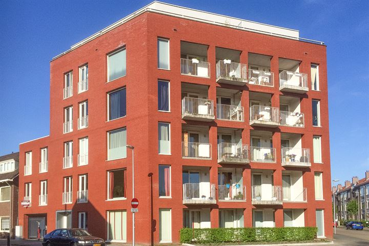Van Koetsveldstraat 104 te Utrecht
