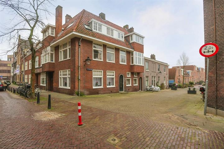 Waterstraat 21 bis A te Utrecht
